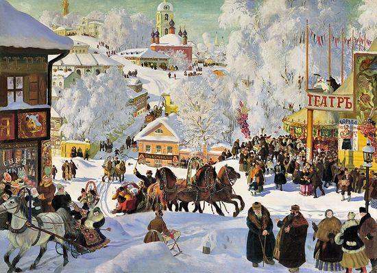 Б.Кустодиев1