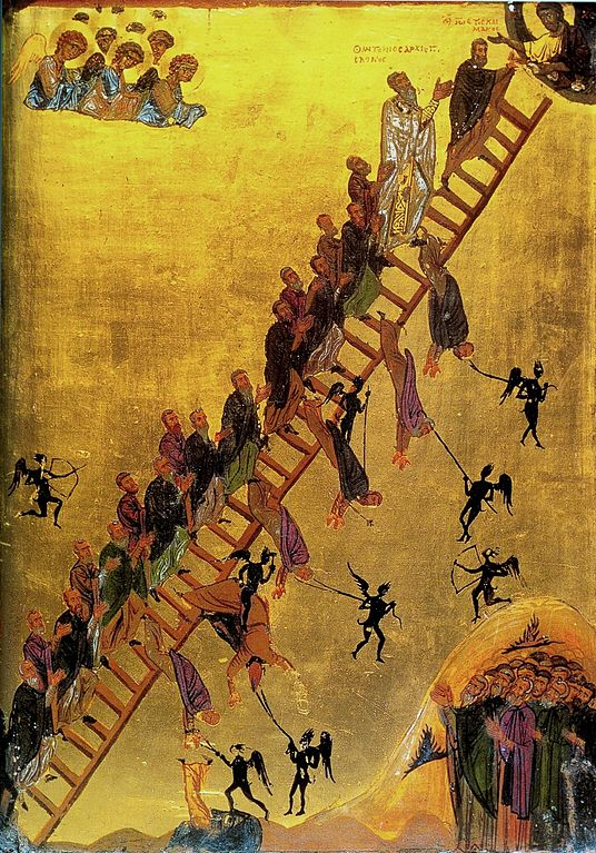 536px-The_Ladder_of_Divine_Ascent_Monastery_of_St_Catherine_Sinai_12th_century