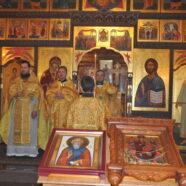 Протоиерей Олег Копылов поздравил верующих с памятью святого преподобного Сергия Радонежского