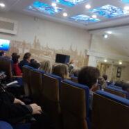 Протоиерей Андрей Копейкин принял участие в работе конференции «Здоровье семьи — здоровье общества»