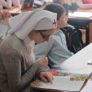 Вехи православной истории: преподобный Сергий Радонежский