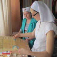 Вы – храм Божий и дух Божий живет в вас! Сестры милосердия провели благотворительную акцию «Подари Пасхальную радость детям»