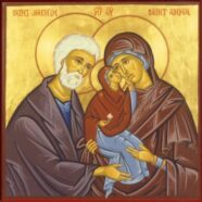 Протоиерей Андрей Копейкин поздравил верующих с праздником Рождества Пресвятой Богородицы