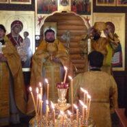 Проповедь настоятеля храма иконы Божией Матери «Всех скорбящих Радость» протоиерея Андрея Копейкина в Неделю 4-ю по Пятидесятнице