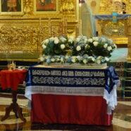 Слово в праздник Успения Пресвятой Владычицы нашей Богородицы и Приснодевы Марии