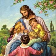 «На Тебя уповает душа моя». В саранской школе №39 прошел православный урок